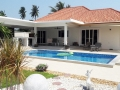 Baan Yu Yen Pool Villas - Pool Villas for sale between Hua Hin and Pranburi (1)